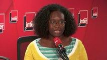 """Sibeth Ndiaye, porte-parole du gouvernement : """"Cette candidature [de Manfred Weber] n'a pas lieu d'être"""""""