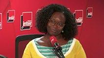 """Sibeth Ndiaye, porte-parole du gouvernement, sur l'alliance avec les écologistes au parlement européen : """"Les écologistes au niveau européen ne se résument pas à Yannick Jadot"""""""