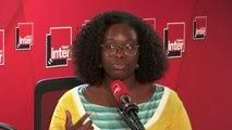 """Sibeth Ndiaye, porte-parole du gouvernement : """"Le gouvernement n'a pas été inactif en matière d'écologie. Ce sont des transitions difficiles, le changement de modèle économique prend du temps"""""""