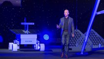 """""""Koha të rikthehemi në Hënë!""""/ Jeff Bezos ka gati anijen - Top Channel Albania - News - Lajme"""