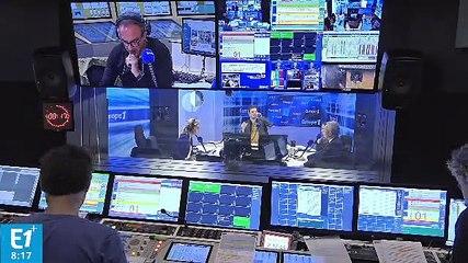 François de Rugy - Europe 1 mercredi 29 mai 2019