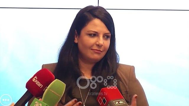 RTV Ora - Tiranë-Durrës me pagesë, ministrja Balluku: Në shtator kontrata