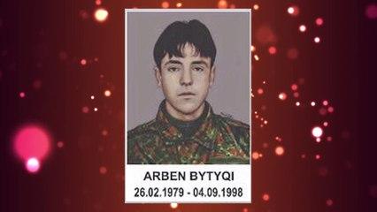 Leta - Kenge per deshmorin Arben Bytyqi  (Official Video HD)