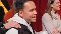 'America's Got Talent' Season 14: Blind, Autistic Singer Scores Gabrielle Union's Golden Buzzer