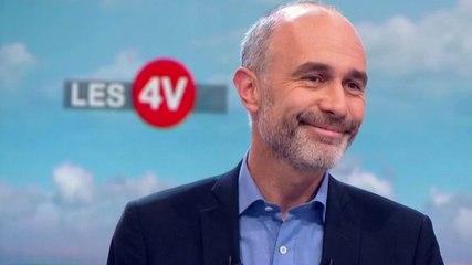 Gilles Boyer - France 2 mercredi 29 mai 2019