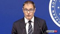 Report TV - Drejtori i FRONTEX: Operacioni i parë i BE me një vend jo anëtar