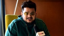 Rapid Fire with Singer-Composer Vishal Mishra   Exclusive Interview   FilmiBeat