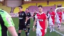J22 AS Monaco FC - EA Guingamp (2-2) -  2012-13