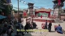 Phim Phượng Dịch Tập 3 Việt Sub | Phim Cổ Trang Trung Quốc | Diễn Viên : Hà Hoằng San , Từ Chính Khê .