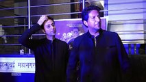 Celebrities Grace The Premiere Of The Musical Theater Umrao Jaan