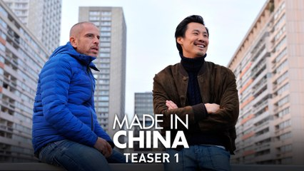 Made In China - avec Frédéric Chau - Teaser 1