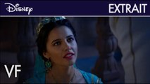 Aladdin Extrait - Ce Rêve Bleu (VF 2019) Will Smith Disney