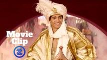 """Aladdin Movie Clip - """"Prince Ali"""" (2019) Will Smith, Mena Massoud Comedy Movie HD"""