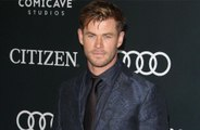 Chris Hemsworth rocked cinema disguise to watch Avengers: Endgame