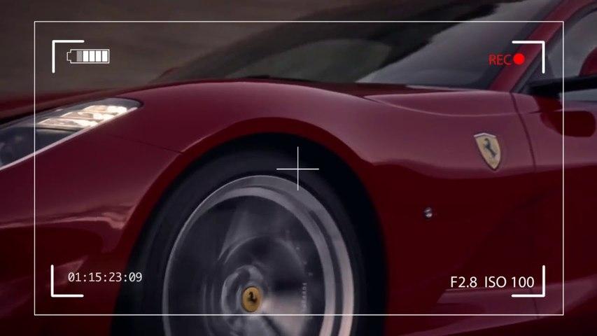 Probl3mi - Ferrari