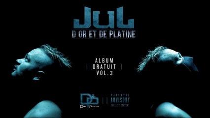 JuL - Coup de foudre // Album Gratuit Vol .3 [08] // 2017