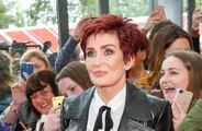 Sharon Osbourne books in for 'new face' as she confirms plastic surgery plans