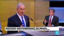 """""""Benyamin Netanyahu pourrait être le Premier ministre le plus durable de l'histoire israélienne"""""""