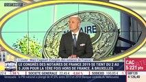 Le Congrès des notaires de France 2019 se déroule pour la première fois hors de France - 29/05