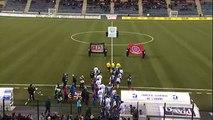 J38 Chateauroux vs EAG 0-2 11-12