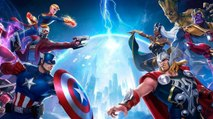 Trailer de MARVEL Super War