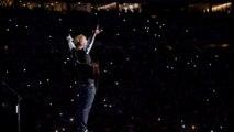 Ed Sheeran's collaborations album started as 'Lady Marmelade' idea