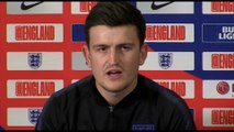 You adapt to not having much rest - Maguire