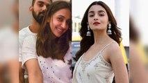 Alia Bhatt's Best friend Akansha Ranjan finds love in KL Rahul | FilmiBeat