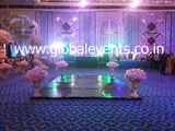 DJ Setups by Global Events & Wedding Planners in Chandigarh, Panhckula, Mohali, Zirakpur 9216717252
