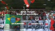 J2 EAG - Angers 0-0 2009-10