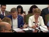 RTV Ora - Burg për abuzimet me ushqimet, Zusi: Përgjegjësia duhet të jetë individuale