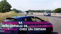 """Michael Schumacher : Un marabout """"habité par l'esprit"""" du pilote arrêté pour excès de vitesse"""