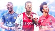 10 BREAKOUT Stars Of The Season!