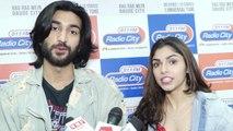 Sanjay Leela Bhansali Malaal : Sharmin Segal & Meezaan talk on their role in Malaal ; | FilmiBeat