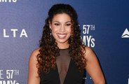 Jordin Sparks 'terrified' by Dancing with the Stars