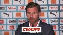 Villas-Boas «On peut mettre cette équipe au top» - Foot - L1 - OM