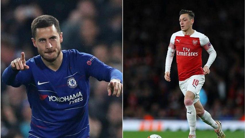 Chelsea - Arsenal: La gran final de las polémicas