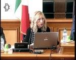 Rete 5G e big data, audizione Agenzia Italia digitale - MoVimento 5 Stelle