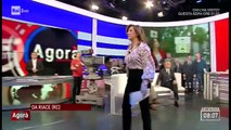 Gianluigi Paragone (M5S) a Rai3 - Agorà (INTEGRALE) 29/5/2019 - MoVimento 5 Stelle