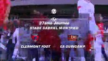 J37 Clermont EAG 3-1 2009-10