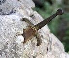 Les origines de la légende d'Excalibur