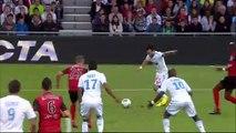 J1 EA Guingamp - Olympique de Marseille (1-3) - Le résumé (EAG - OM) - 2013 2014