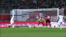 J27 Stade Rennais FC - EA Guingamp (0-2) - 01 03 14 - (SRFC-EAG) - Résumé