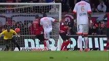 J35 EA Guingamp - Valenciennes FC (1-0) - 26 04 14 - (EAG-VAFC) - Résumé