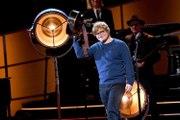 Retour sur la carrière de Ed Sheeran