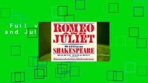 Full version  Romeo and Juliet Complete