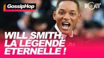 Will Smith, la légende éternelle !