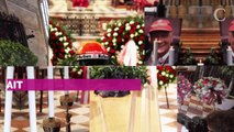 Arnold Schwarzenegger, Lewis Hamilton... : les célébrités rendent hommage au champion de formule 1 Niki Lauda