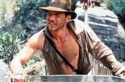 Harrison Ford Doesn't Want Anyone Else to Play Indiana Jones