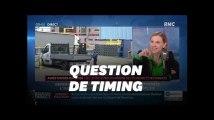 Macron a-t-il fait différer l'annonce de General Electric après les européennes?